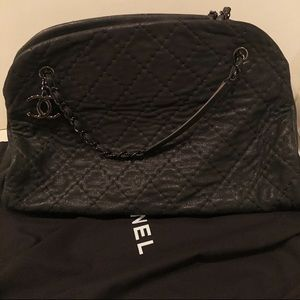 Chanel Large Tote